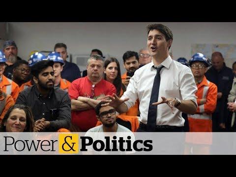 Canada drops legal action against U.S. after tariffs eliminated   Power & Politics
