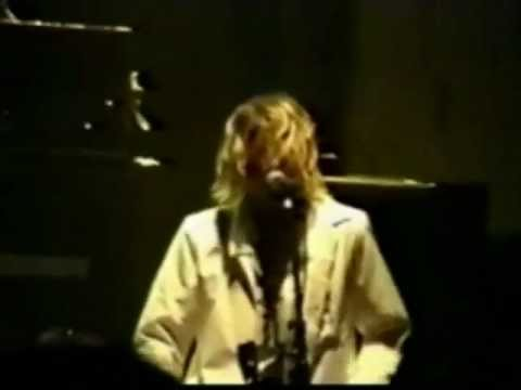 Nirvana About A Girl (Live 1991)