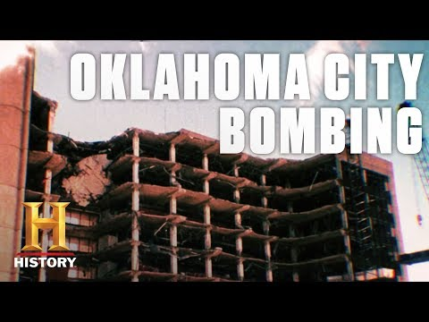 Oklahoma City Bombing: Why Did It Occur & Who Was Behind It? | History