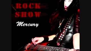 Die So Fluid: XFM Rock Show - Mercury