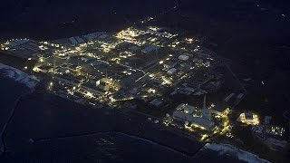 تيبكو تبدأ عملية بناء جدار جليدي حول مفاعل فوكوشيما باليابان     31-3-2016