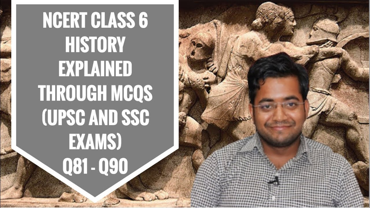 Ncert Class 8 History Explained Through Mcqs 1 10 Upsc