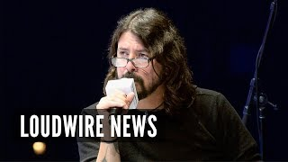 Dave Grohl: I Still Can't Listen to Nirvana