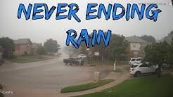 Texas gets more rain than Florida now