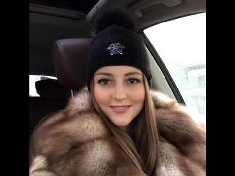 Голая актриса российских сериалов Анна Михайловская