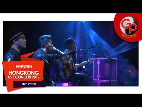 SEVENTEEN HONGKONG LIVE CONCERT 2017   Menunggu Kamu   Kemarin