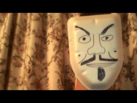 История Анонимуса Алексея