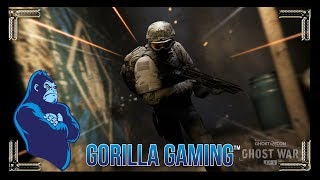 [Ghost Recon] 🦍Gorilla Gaming™|👻💀🏴 Ghost Wars PVP Leveling 🏴💀👻 | 🦍