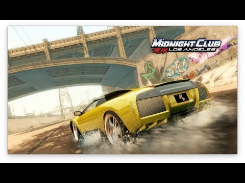 Midnight Club LA-After Ending-CHEAT CODES-All Ordered Races Part 1
