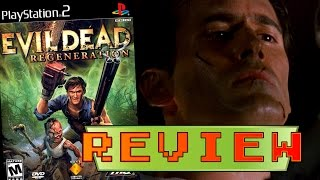 Evil Dead: Regeneration - Review