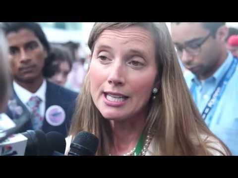 Mass Walkout At DNC, Bernie Sanders Delegate Statement