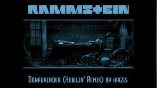 Rammstein - Donaukinder (Howlin
