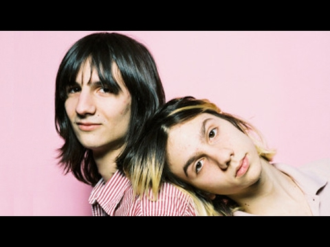 The Lemon Twigs —Blow Away (Audio Only)