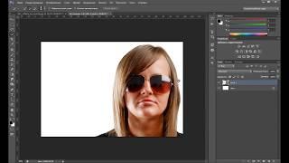 Видео Уроки Photoshop – Эффект распада в фотошопе