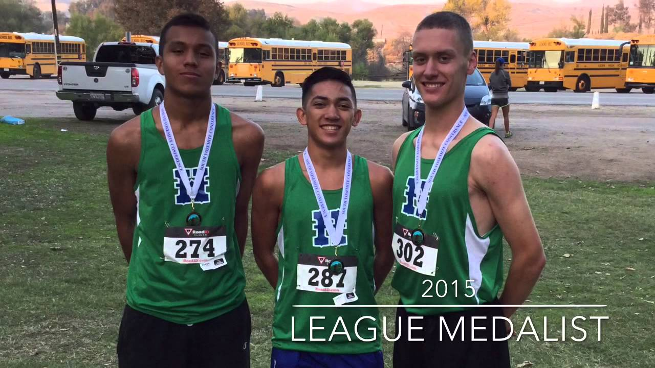 Highland High Bakersfield Cross Country Youtube