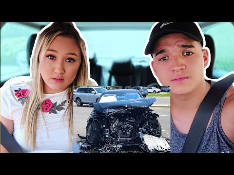 Mercedes Benz Saved My Family's Life.