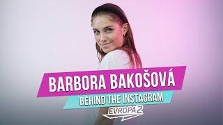 BARBORA BAKOŠOVÁ - Nohavičky za 300 eur |ROZHOVOR|