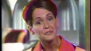 Melinda Culea & Arthel Neville 1980 Burger King Commercial # 1