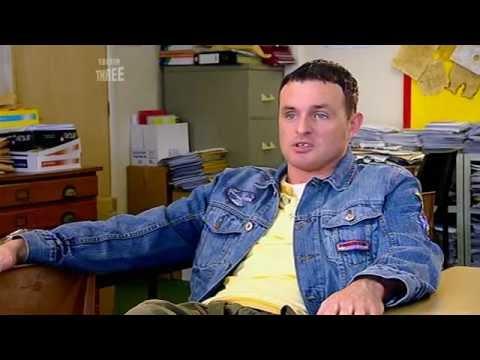 Daz Sampson - Daz's Eurovision (documentary)