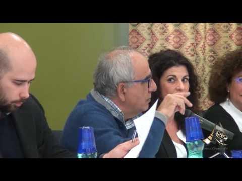 Verso la Settimana Sociale - Cagliari 10/12/2016 - Franco Meloni