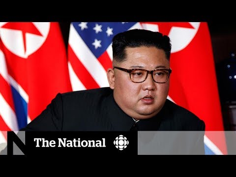 Kim Jong-un's human rights record — a reality check