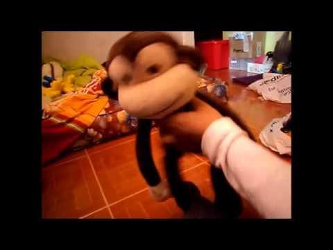 el mono asesino pelicula
