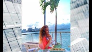 Яна Соломко - народжувати в Маямі дешевше, ніж в Україні