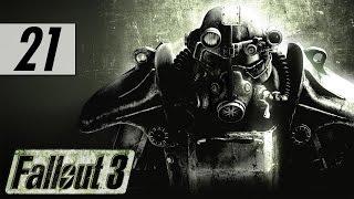 "Fallout 3 - Let's Play - Part 21 - ""DJ Three Dog"" | DanQ8000"