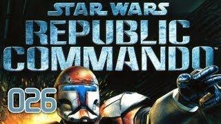 #26 Let's Play Star Wars: Republic Commando (DE/HD/Blind/Finale)-Das Schicksal des Delta-Teams