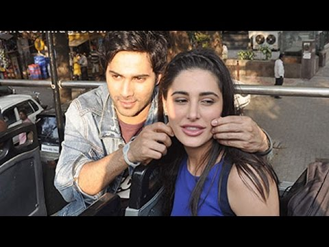 Is varun dhawan dating nargis fakhri and uday