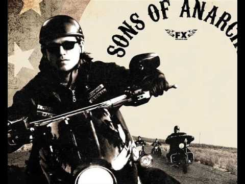 Sons Of Anarchy - Theme