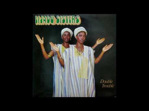 Lijadu Sisters Double Trouble