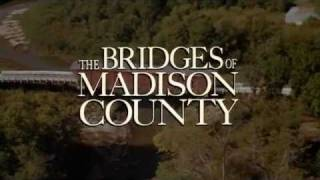 Los puentes de Madison [Trailer]