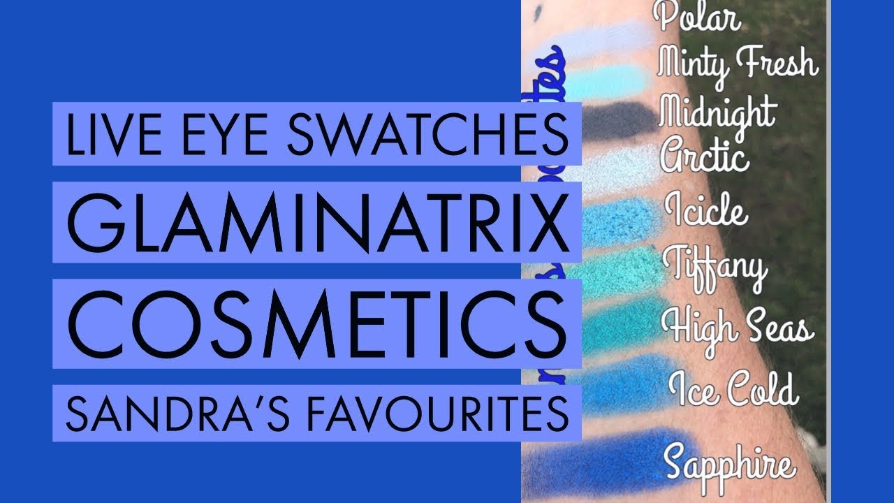 Eyeshadow Bundle by Glaminatrix #15