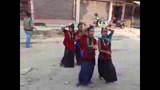 bhaeileni dance by yamu rama reena mamta