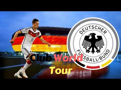 FIFA 17 Club Tour | INSANE Germany B-Team | Ep 6