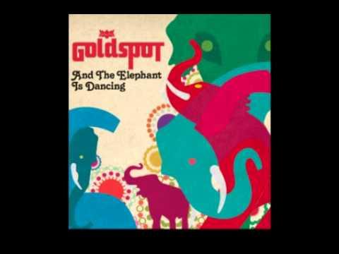 Goldspot - The Guard