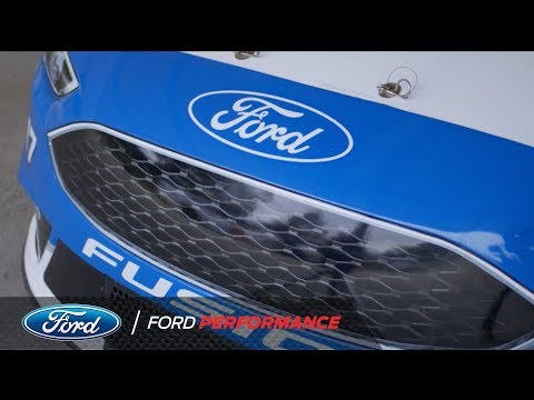 10 Sundays (Trailer) | Ford Performance