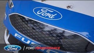 10 Sundays (Trailer) | Ford Performance