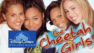 The Cheetah Girls - Disneycember