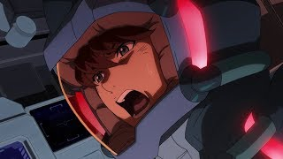 Watch Mobile Suit Gundam NT Anime Trailer/PV Online