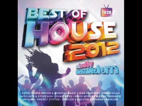 [BofH 2012] Sebastian Ingrosso Feat. Glee - Somebody That I Used To Know (Dj Matronix Vocal Mix)