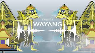 [Free] Indonesian Type Beat [Jawa Hip Hop Beat Instrumental] - ''Wayang'' (prod.DanBardan)