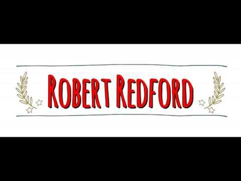 American vs Australian Accent: How to Pronounce ROBERT REDFORD in an Australian or American Accent