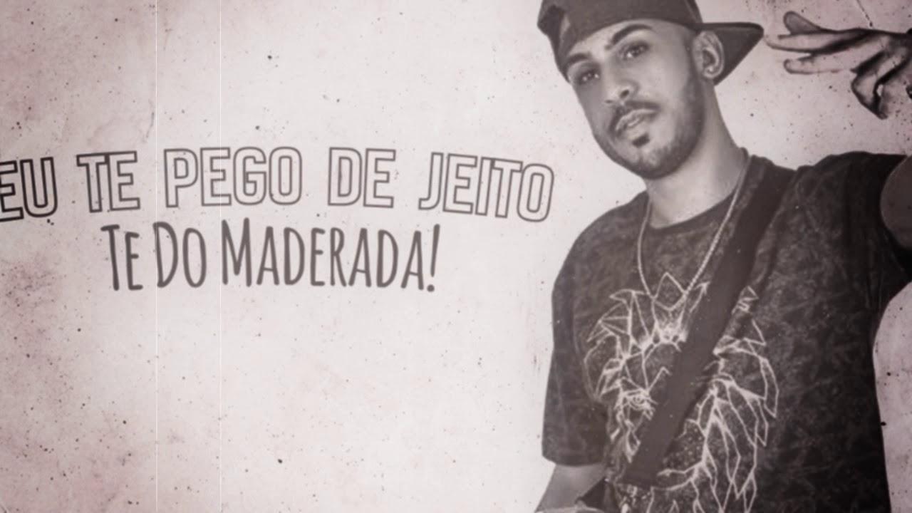 DJ ALEFF FERREIRA - SURRA DE PAULADA (LYRIC VIDEO) Doug filmes