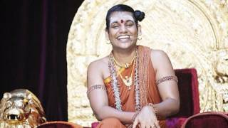 Dial the Avatar- Swami Nithyananda Song