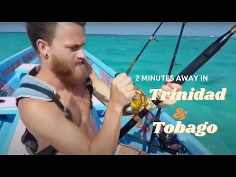 VLOG #008:Trinidad & Tobago