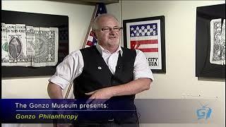 Liberty Salon: Gonzo Philanthropy with Robert Egger