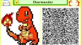 Download Pushmo pokenmon levels #6 Charmander