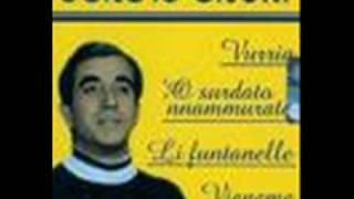 SERGIO BRUNI - SURRIENTO D'E 'NNAMMURATE